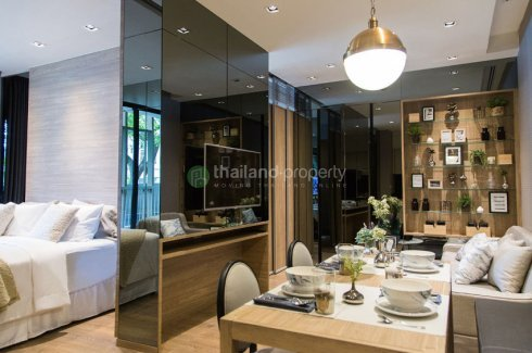 2 Bedroom Condo for sale in The Park at Em District, Ascott Serviced-Residence, Khlong Toei, Bangkok