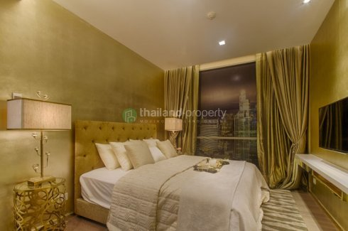 1 bedroom condo for sale in The Rich Nana