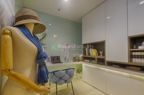 1 Bedroom Condo for sale in The Rich Nana, Khlong Toei Nuea, Bangkok