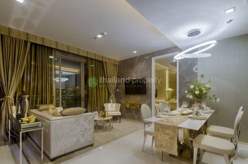 2 bedroom condo for sale in The Rich Nana