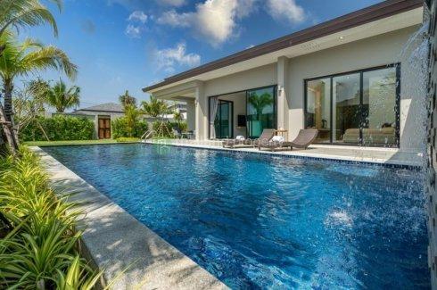 3 Bedroom Villa for sale in Peykaa Estate, Thalang, Phuket