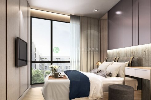 1 Bedroom Condo for sale in The Nest Sukhumvit 71, Phra Khanong Nuea, Bangkok