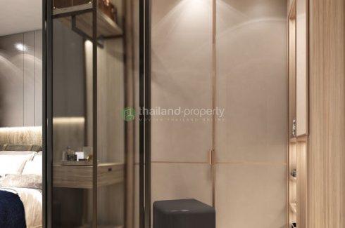 1 Bedroom Condo for sale in The Nest Sukhumvit 71, Phra Khanong Nuea, Bangkok