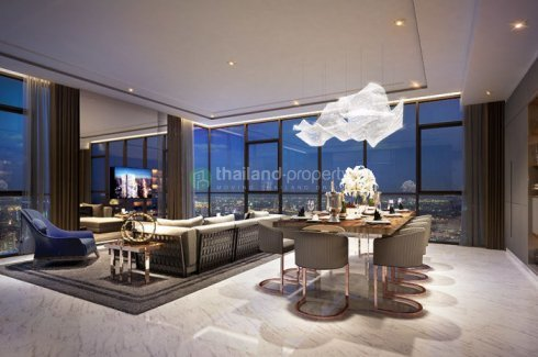 2 Bedroom Condo for sale in The Monument Thong Lo, Khlong Tan Nuea, Bangkok near BTS Thong Lo
