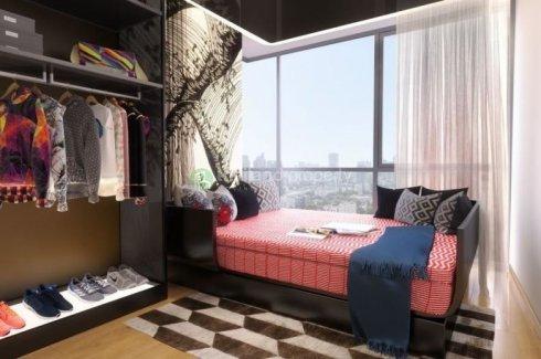 1 bedroom condo for sale in Oka Haus Sukhumvit 36 near BTS Thong Lo