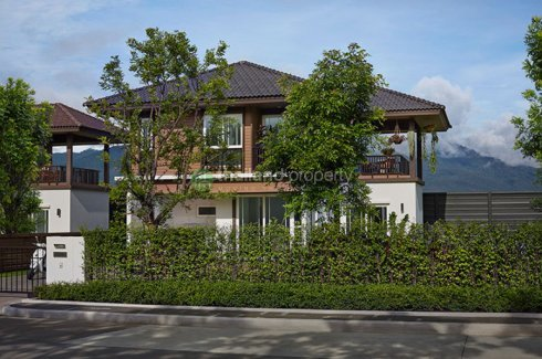 4 Bedroom House for sale in Burasiri San Phi Suea, San Phi Suea, Chiang Mai