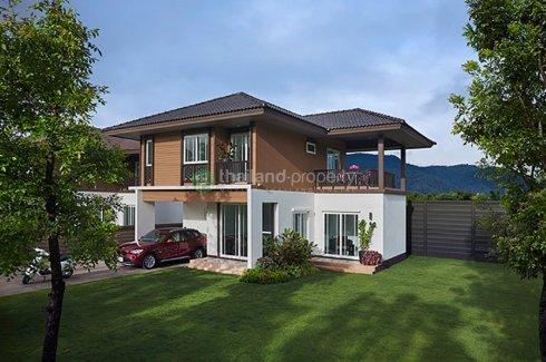 2 Bedroom House for sale in Burasiri San Phi Suea, San Phi Suea, Chiang Mai