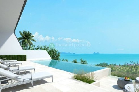 3 Bedroom House for sale in Bo Phut, Surat Thani