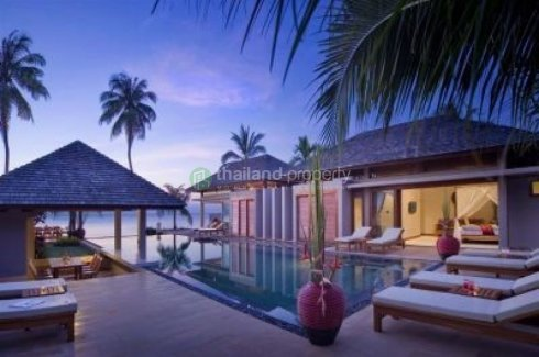 6 Bedroom House for sale in Ang Thong, Surat Thani