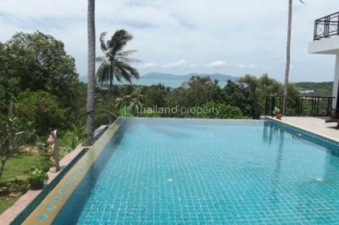 5 Bedroom House for sale in Bo Phut, Surat Thani