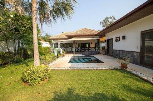 3 Bedroom Villa for sale in Sam Roi Yot, Prachuap Khiri Khan