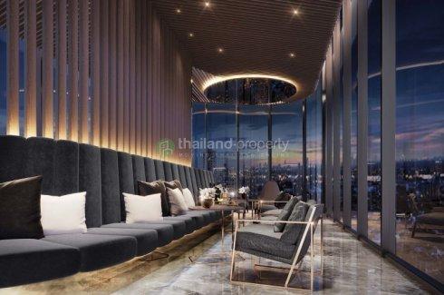 1 Bedroom Condo for sale in Ideo Mobi Sukhumvit Eastpoint, Srinakarin, Bangkok near BTS Bang Na