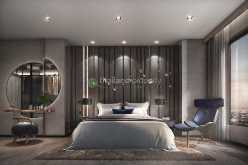 2 Bedrooms Condo In Ideo Sukhumvit Rama 4 Bangkok 12 272 000 Thailand Property