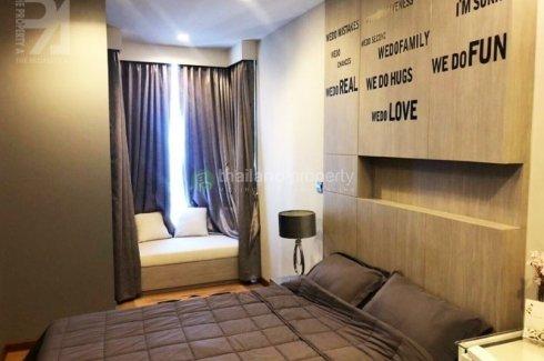 1 Bedroom Condo for rent in M Thonglor 10, Khlong Tan Nuea, Bangkok