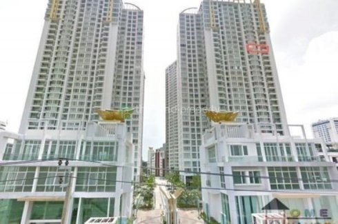 2 Bedroom Condo for sale in T.C. Green, Bang Kapi, Bangkok near MRT Phetchaburi