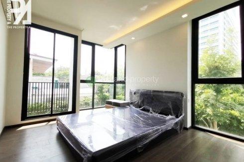 2 Bedroom Condo for sale in THE REMARKABLE SOONVIJAI 2, Bang Kapi, Bangkok near MRT Pradit Manutham