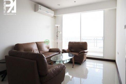 2 Bedroom Condo for rent in Supalai Prima Riva, Chong Nonsi, Bangkok