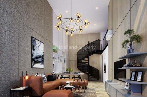 1 Bedroom Condo for sale in Siamese Sukhumvit 87, Bang Chak, Bangkok near BTS On Nut