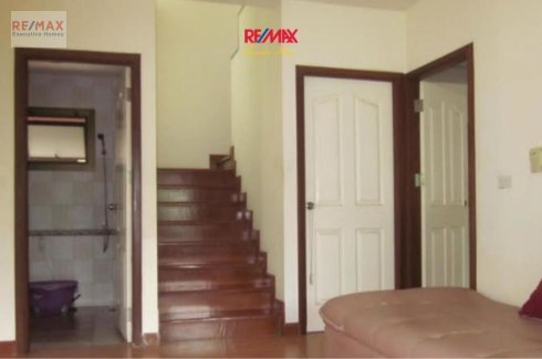 4 Bedroom House For Rent In Lak Si Bangkok