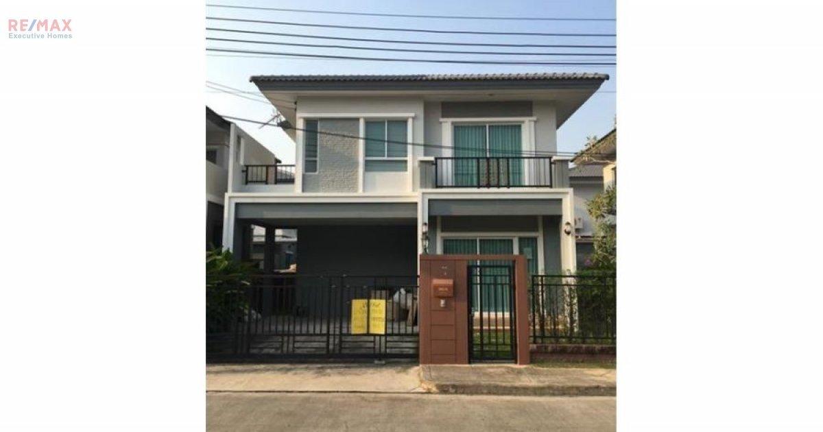 Remarkable 3 Bedroom House For Rent In Suan Luang Bangkok Bangkok Interior Design Ideas Skatsoteloinfo