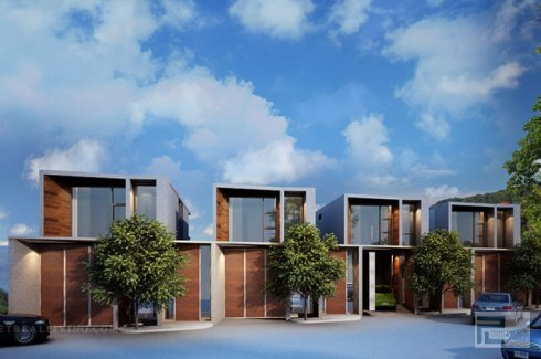 3 bedroom townhouse for sale in Karon, Mueang Phuket