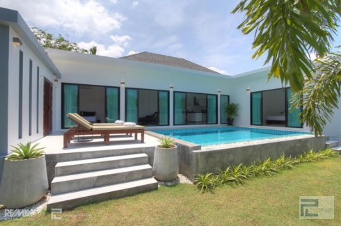 2 bedroom villa for rent in Choeng Thale, Thalang