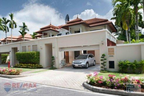 3 bedroom villa for rent in Laguna, Thalang