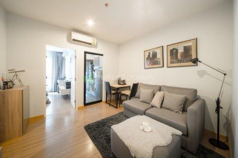 2 Bedroom Condo for sale in The Niche Mono Ratchavipa, Chom Phon, Bangkok