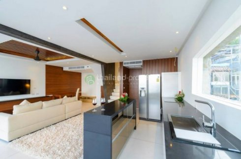 3 Bedroom Townhouse for sale in Aqua Samui, Bo Phut, Surat Thani