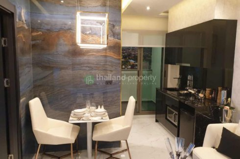 1 Bedroom Condo for sale in Grand Solaire Pattaya, South Pattaya, Chonburi