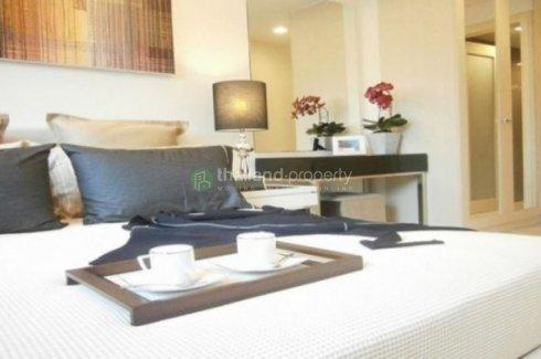 1 bedroom condo for sale in Laguna Beach Resort 3 – 'The Maldives'