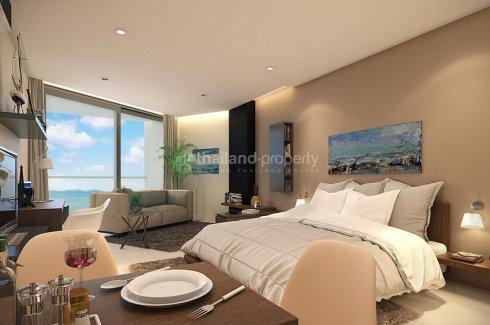 1 Bedroom Condo For Sale In Escape Condominium, Rayong