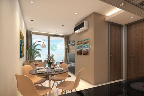 2 Bedroom Condo for sale in Escape Condominium, Rayong