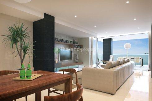 2 Bedroom Condo for sale in Escape Condominium, Rayong