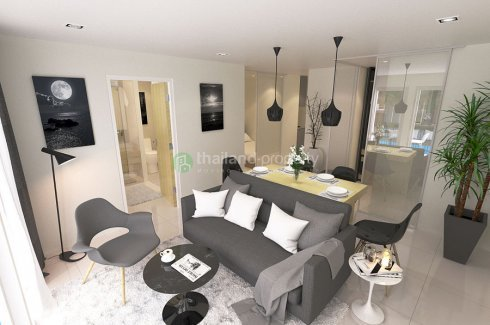 2 Bedroom Condo for sale in Mantra Beach Condominium, Klaeng, Rayong