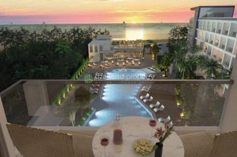 1 Bedroom Condo for sale in Grand Blue Condominium, Klaeng, Rayong
