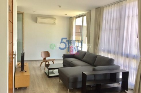 2 Bedroom Apartment For Rent In Bang Chak, Bangkok Near BTS On Nut