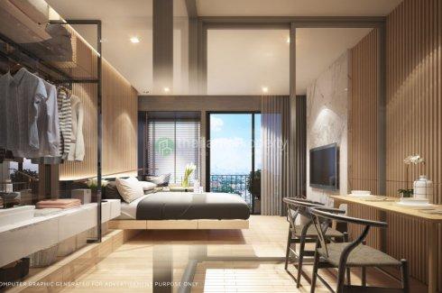 1 Bedroom Condo for sale in MARU Ekkamai 2, Khlong Tan Nuea, Bangkok near BTS Ekkamai