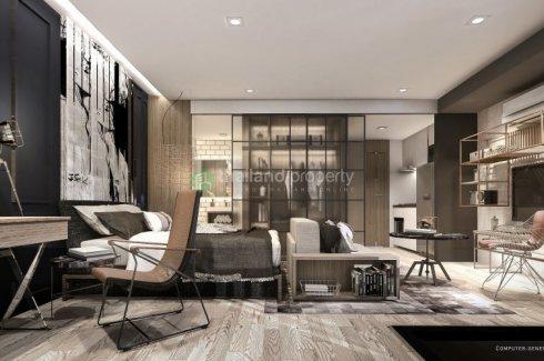 1 Bedroom Condo for sale in MAESTRO 19 RATCHADA 19-VIPHA, Din Daeng, Bangkok