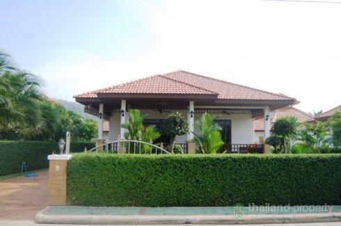 2 bedroom villa for sale in Manora Village Hua Hin