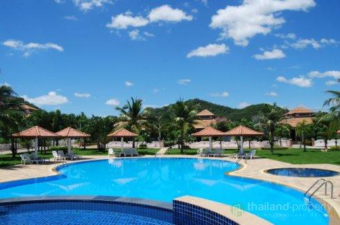 1 Bedroom Villa for sale in Manora Village Hua Hin, Hua Hin, Prachuap Khiri Khan