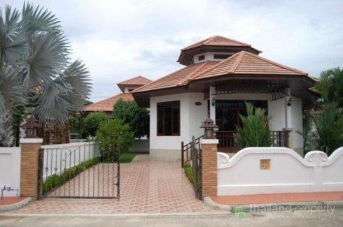 1 bedroom villa for sale in Manora Village Hua Hin
