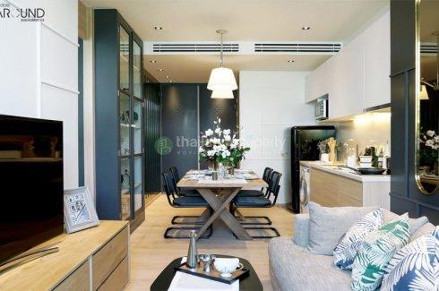 1 bedroom condo for sale in Noble Around Sukhumvit 33