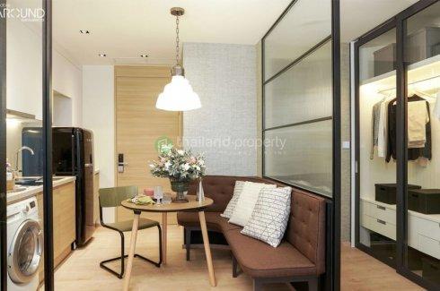 2 bedroom condo for sale in Noble Around Sukhumvit 33