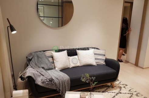1 Bedroom Condo for sale in Noble Ambience Sukhumvit 42, Khlong Tan, Bangkok near BTS Ekkamai