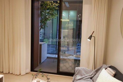 1 bedroom condo for sale in Noble Ambience Sukhumvit 42 near BTS Ekkamai