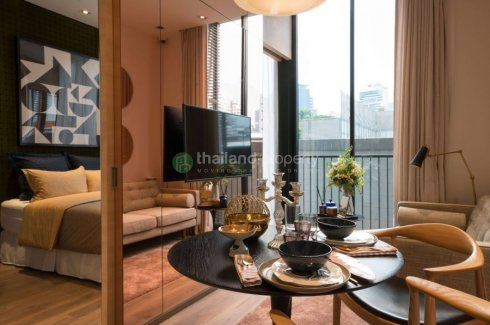 1 Bedroom Condo for sale in NOBLE STATE 39, Khlong Tan Nuea, Bangkok
