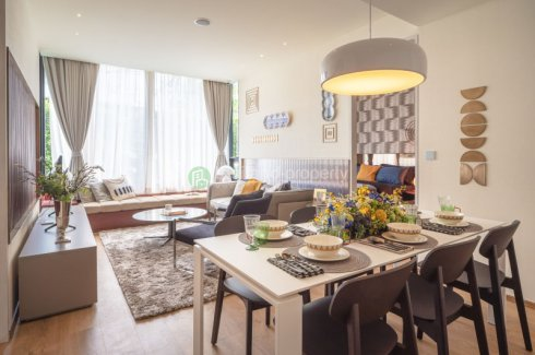 2 Bedroom Condo for sale in Noble Form Thonglor, Khlong Tan Nuea, Bangkok near BTS Thong Lo