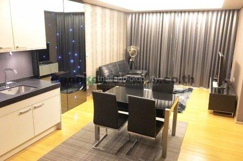 1 bedroom condo for rent in Prive by Sansiri near MRT Lumpini