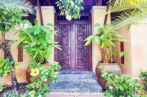 Hjtbl01 4 Bedroom In Chateau Dale Thai Bali Pool Villas Villa For Sale In Chonburi Thailand Property
